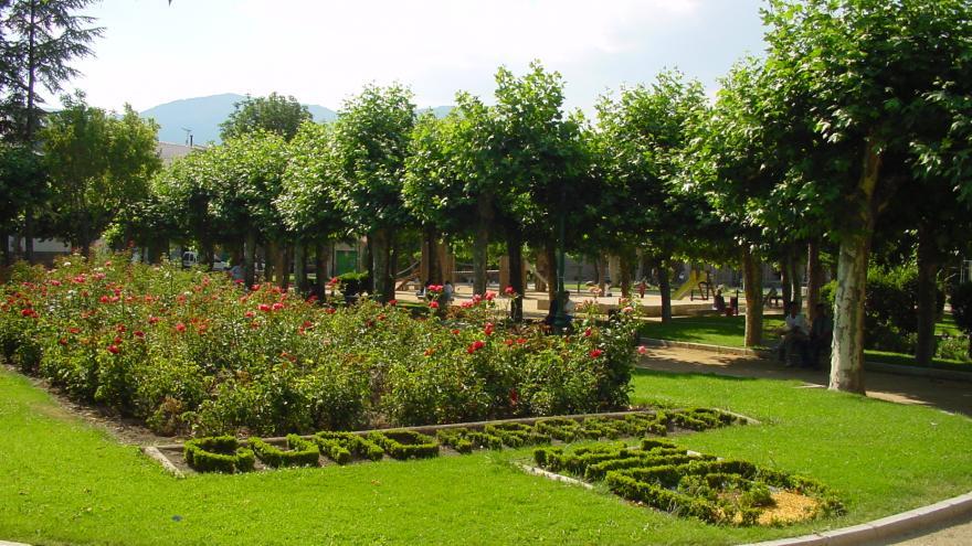 Park of Guadarrama