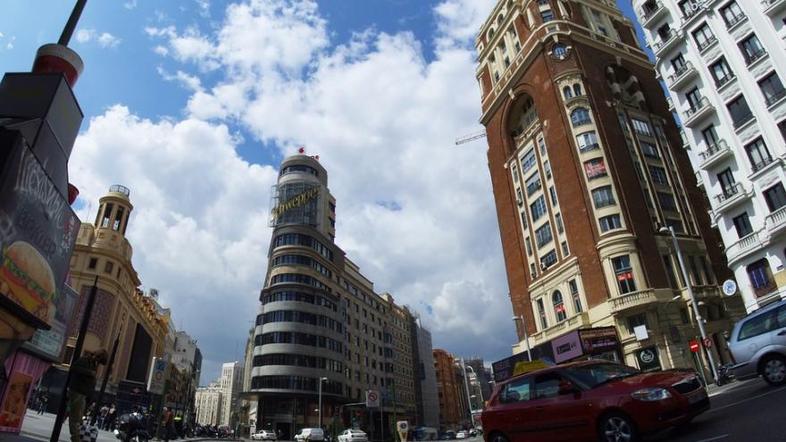 Plaza Callao
