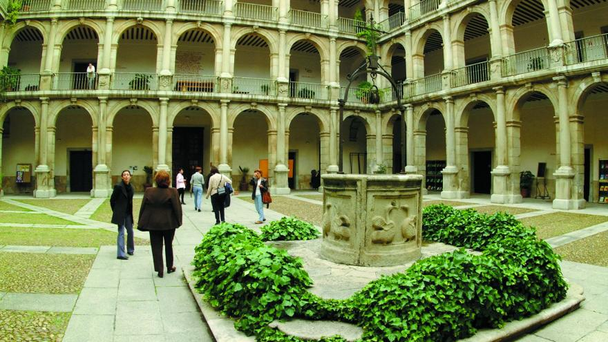Visitas guiadas por Alcalá
