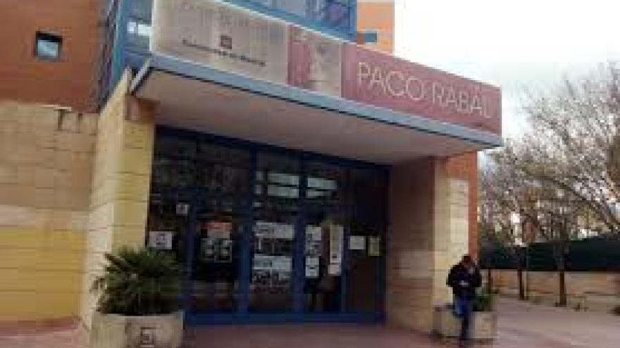 Centro Cultural Paco Rabal