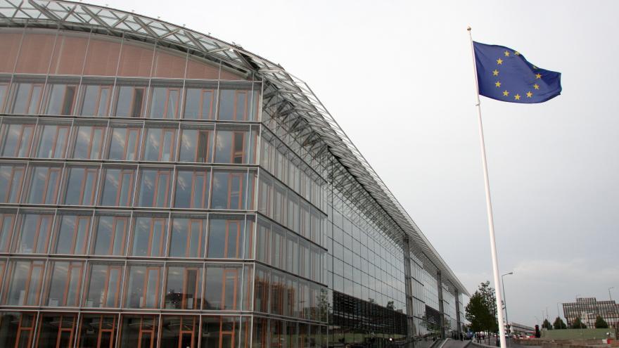 Banco Europeo de Inversiones. Luxemburgo. © European Communities, 2008 / Source: EC - Audiovisual Service / Photo: Christopher Courtois