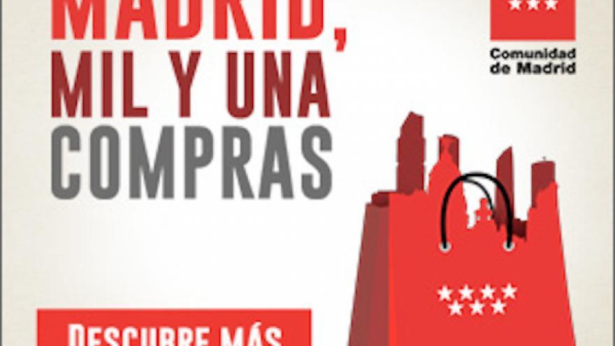Campaña Madrid, mil y una compras