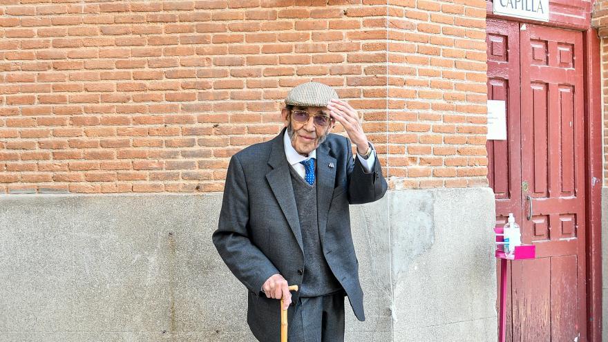 Azulejo César Palacios