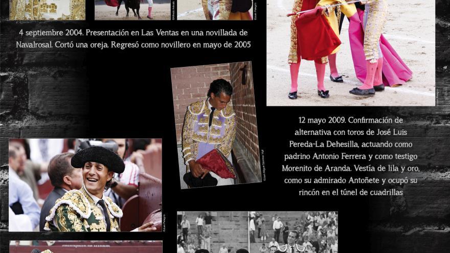 Iván Fandiño en Las Ventas