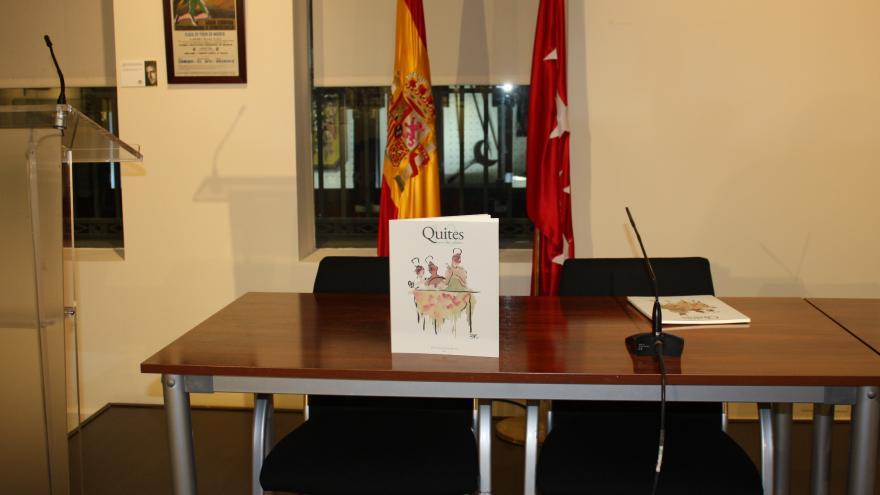 Actos culturales en Las Ventas durante San Isidro
