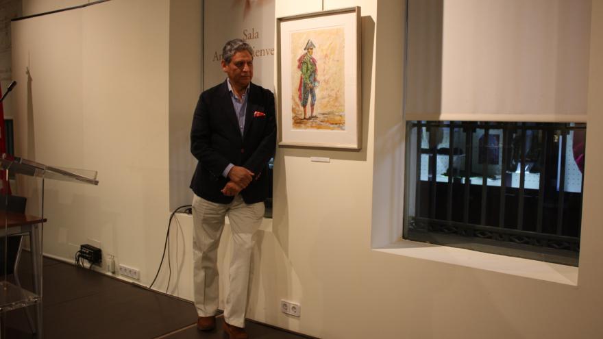 Humberto Parra