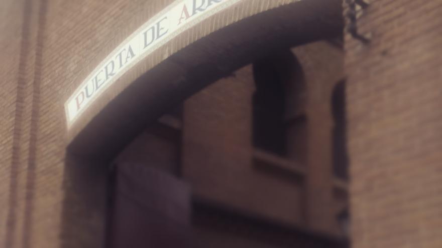 La Puerta de Arrastre, una de las favoritas de los aficionados