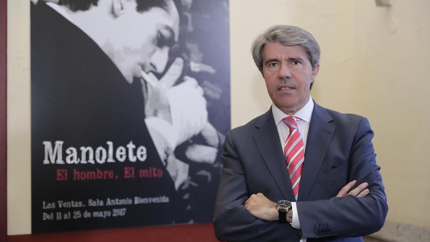 """Inauguración de """"Manolete. El hombre. El mito"""""""