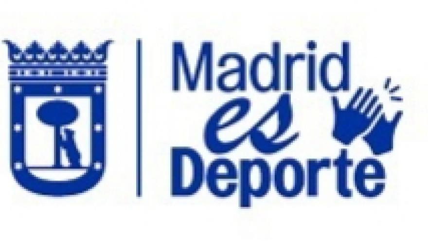 Logo Madridesdeporte