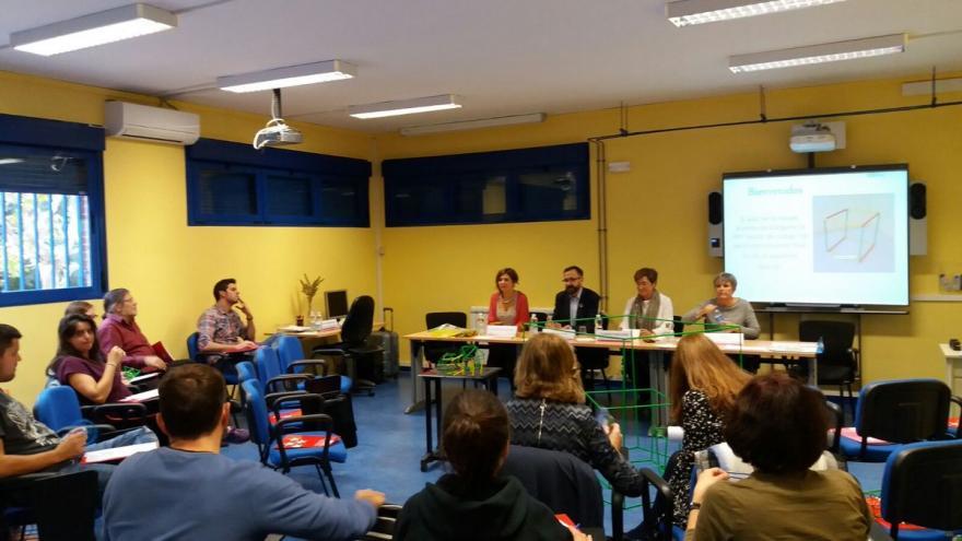 Red de Formación del Profesorado | Comunidad de Madrid