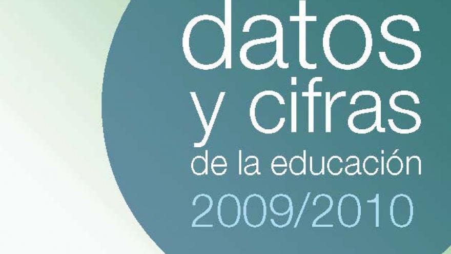 Datos y Cifras 2009-10