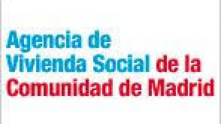 agencia de la vivienda social de la Comunidad de Madrid