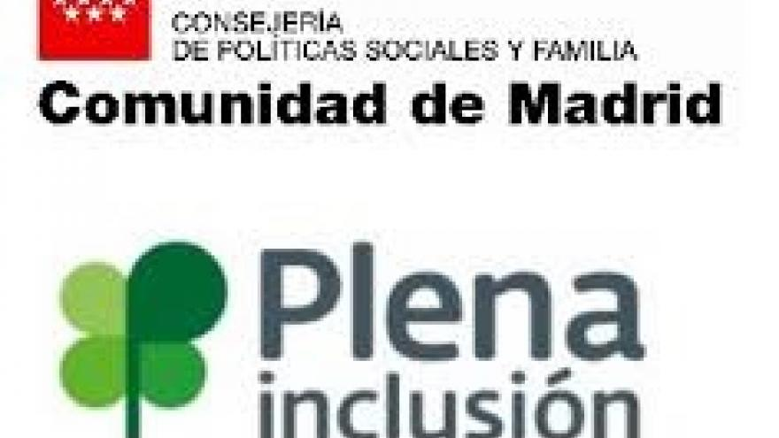 FEDER_CONSEJERIA DE POLITICAS SOCIALES Y FAMILIA