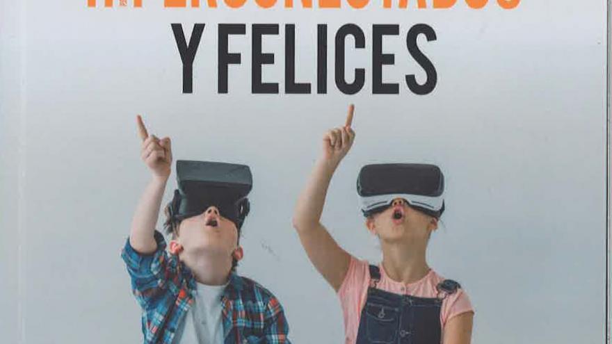 Adolescentes hiperconectados y felices : redes sociales y violencia escolar