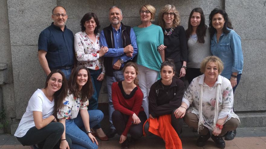 Grupo de teatro BocAbierta