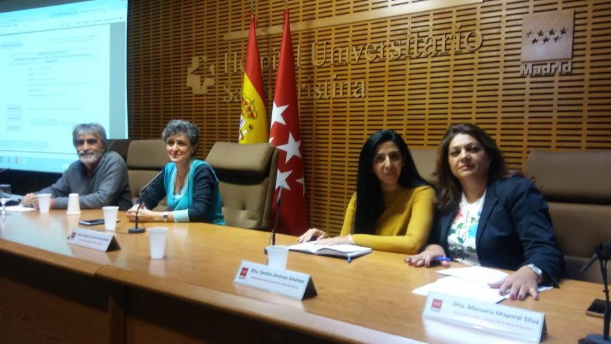 La Comunidad pondrá en marcha un Servicio de Mediación de Salud Pública para la población gitana