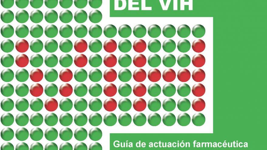 Diagnóstico precoz del VIH: guía de actuación farmacéutica en la dispensación de productos sanitarios para autodiagnóstico del VIH