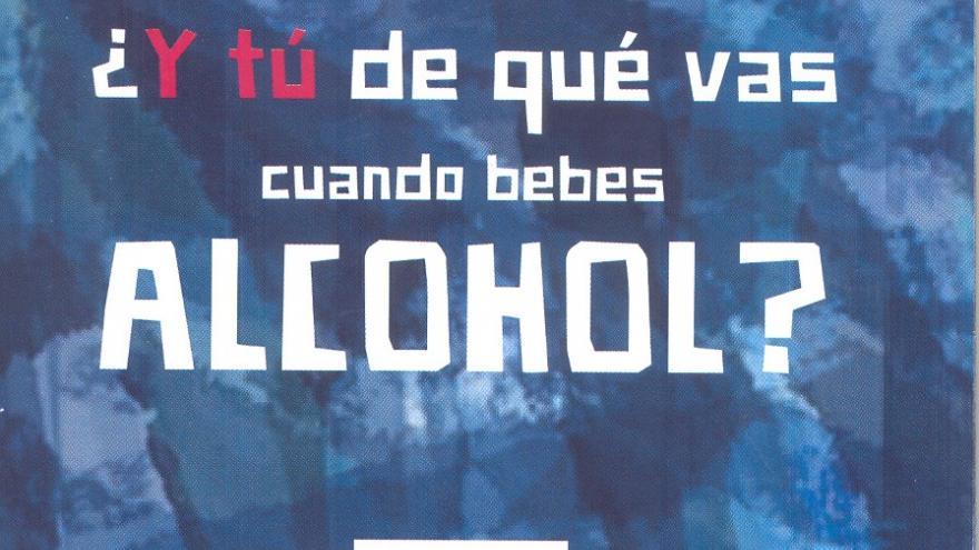 ¿Y tú de qué vas cuando bebes ALCOHOL?