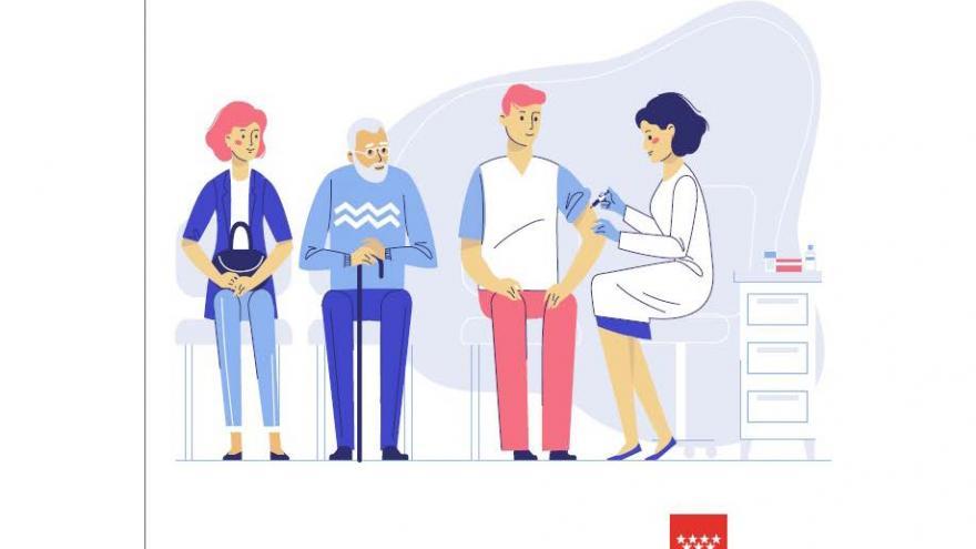 Calendario vacunación adulto 2020