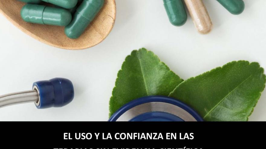 Uso y confianza en las pseudoterapias