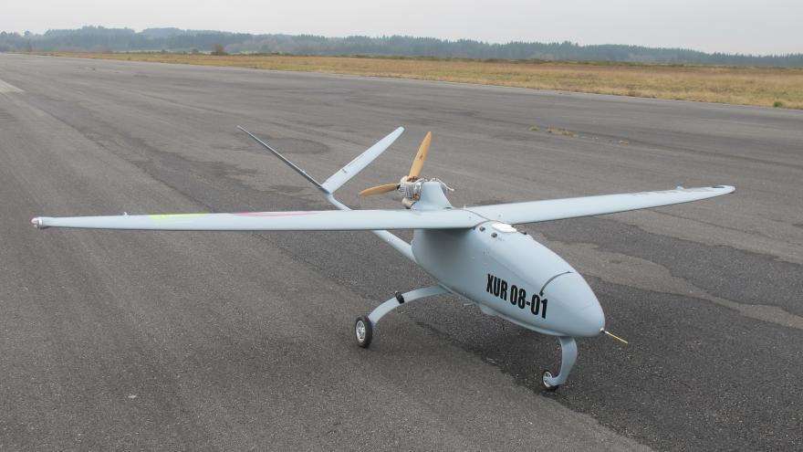 Autopilotos para UAVs