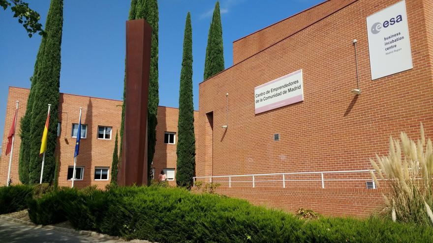Centro de Emprendedores de la Comunidad de Madrid ESA BIC