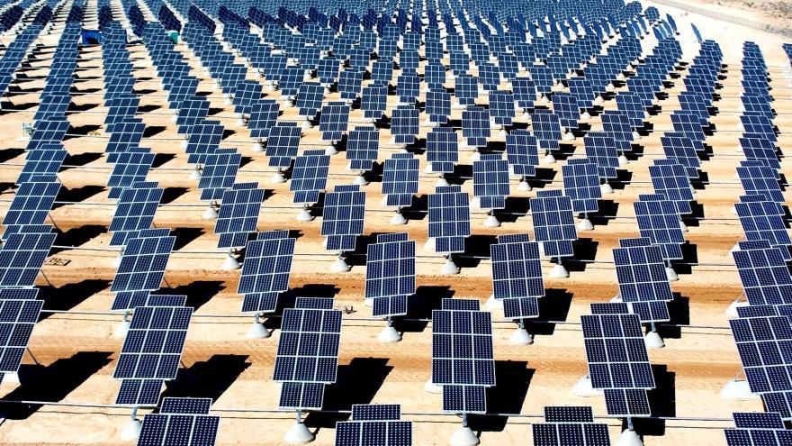 Energías renovables ESA BIC