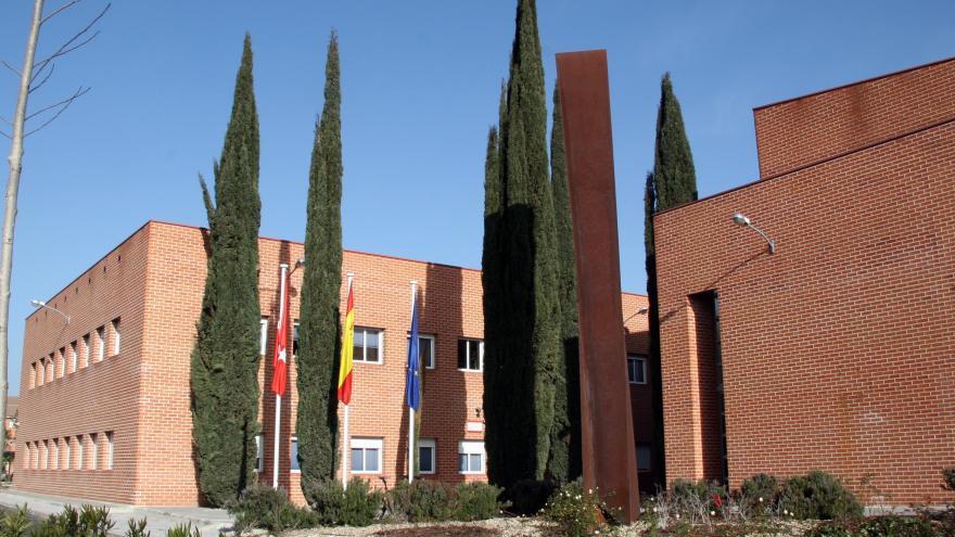Centro de formación Getafe