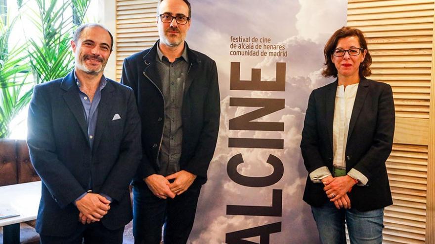Presentación edición 2019 de Alcine