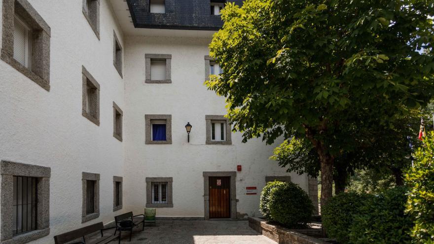Albergue Villa Castora