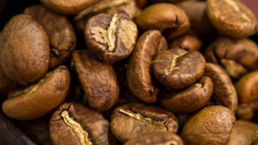 Café y chocolates
