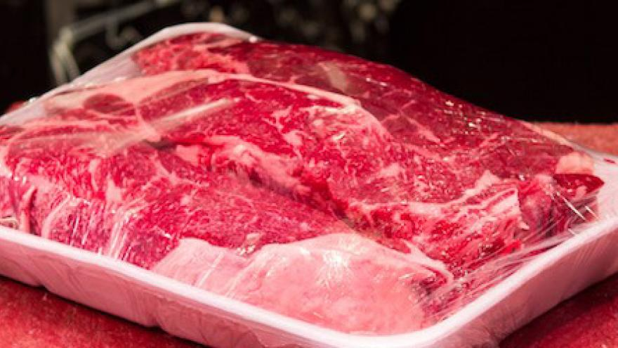 Carnes y Preparados Cárnicos