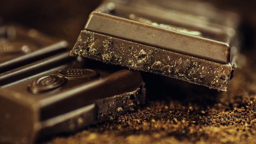 Chocolate de café