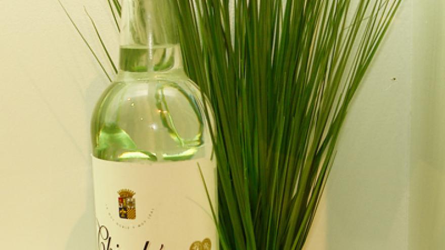 Botella de Anís de Chinchón dulce