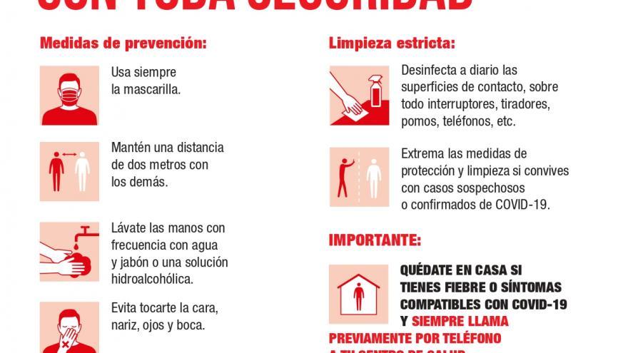 Madrid Sin Coronavirus