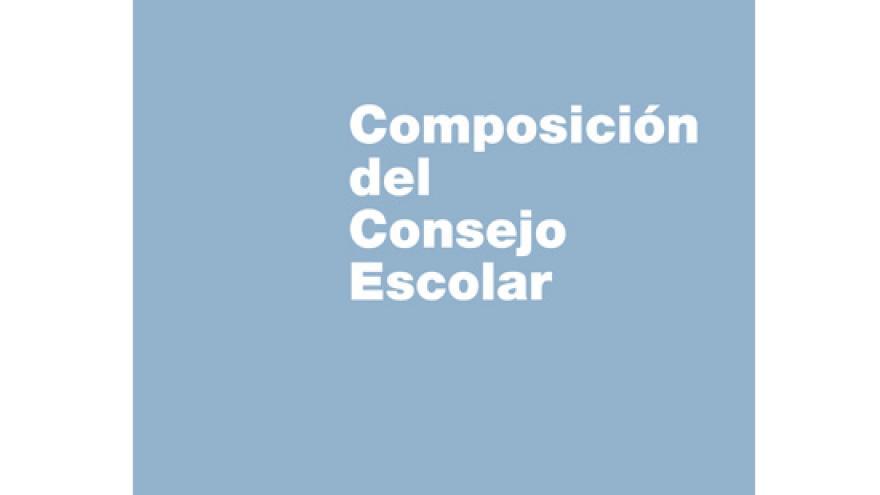 portada azul composición