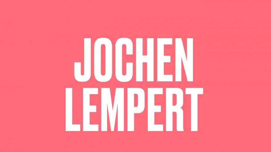 catálogo de Jochen Lempert