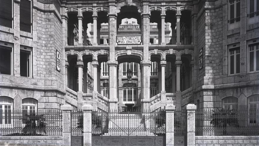 Imagen de fachada principal