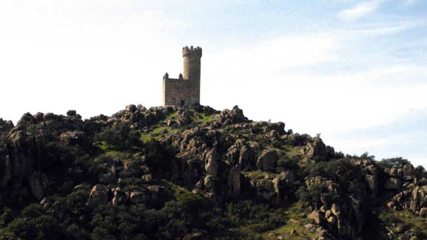 Atalaya de Torrelodones. Parque Regional del curso medio del río Guadarrama y su entorno
