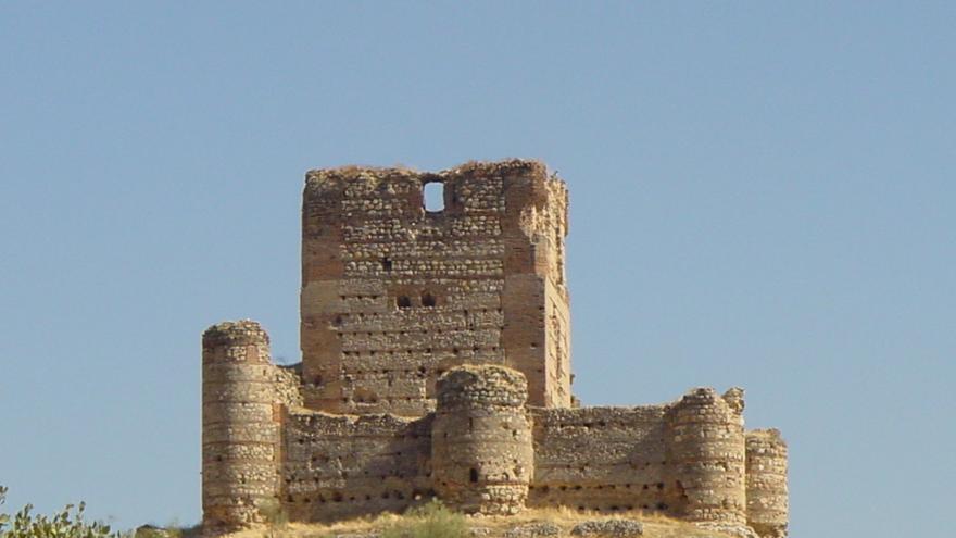 Patrimonio_Castillo de Villafranca