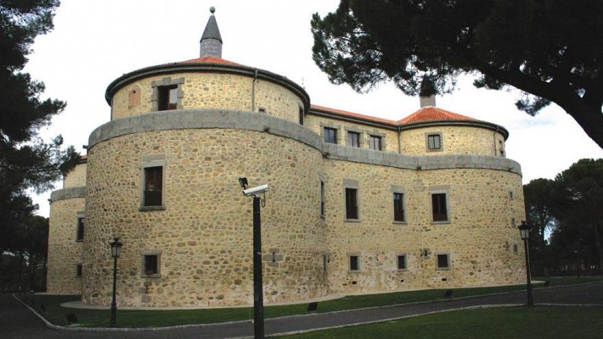 Castillo de Villaviciosa_Villaviciosa de Odón