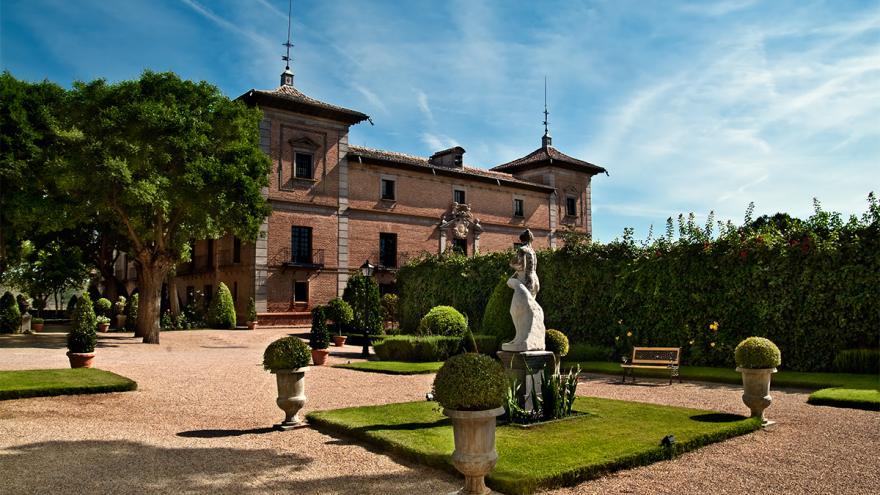 Castillo de Aldovea_San Fernando Henares