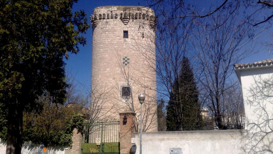 Torre Éboli_Pinto