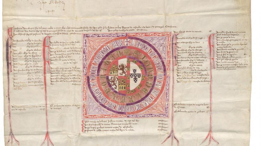 Documento Infantado