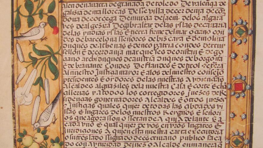 Documento Bustarviejo