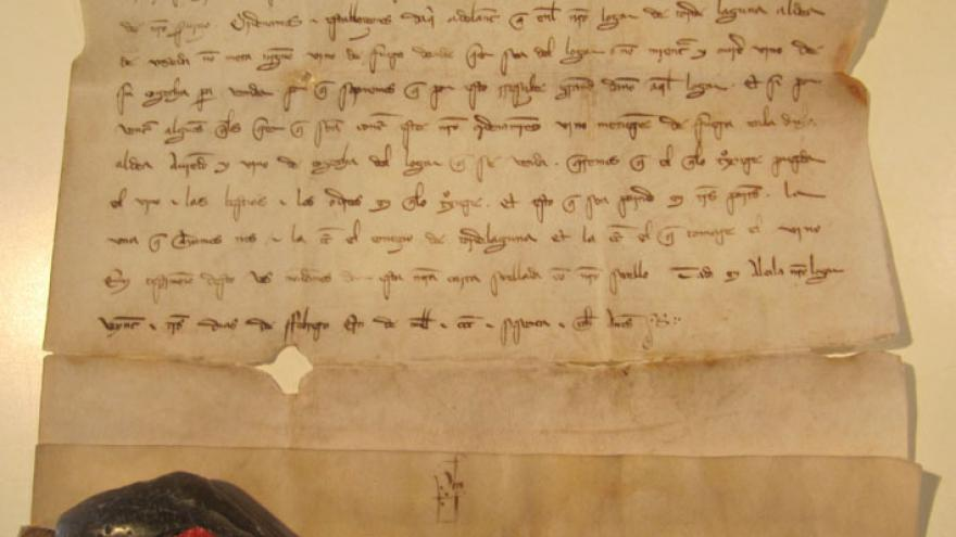 Documento Torrelaguna 1330