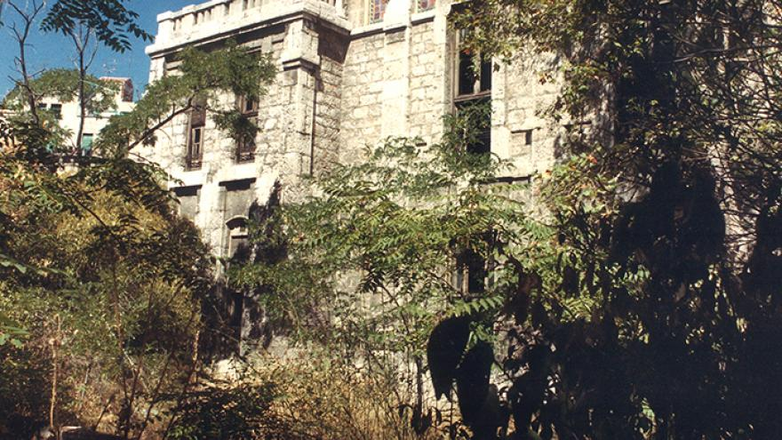 Imagen del exterior