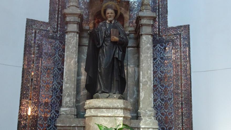 Imagen de San Vicente de Paúl