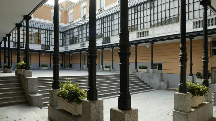 Palacio de la duquesa de Parcent