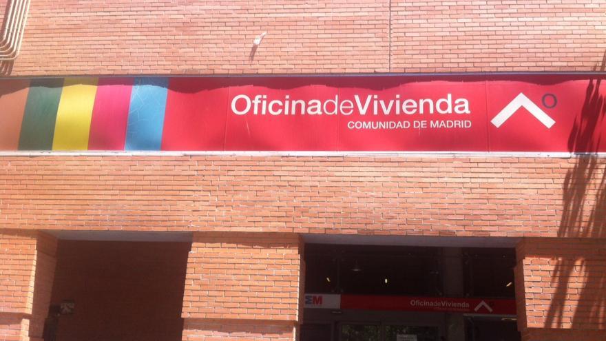 Imagen del centro de Avenida de Asturias 28